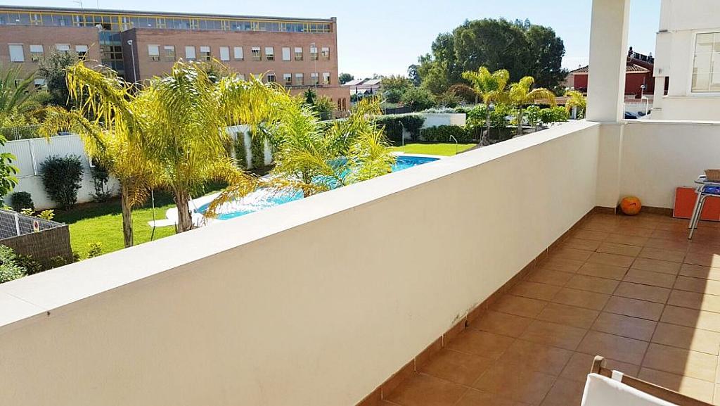 Foto - Apartamento en alquiler en calle Vistahermosa, Puerto de Santa María (El) - 342423167