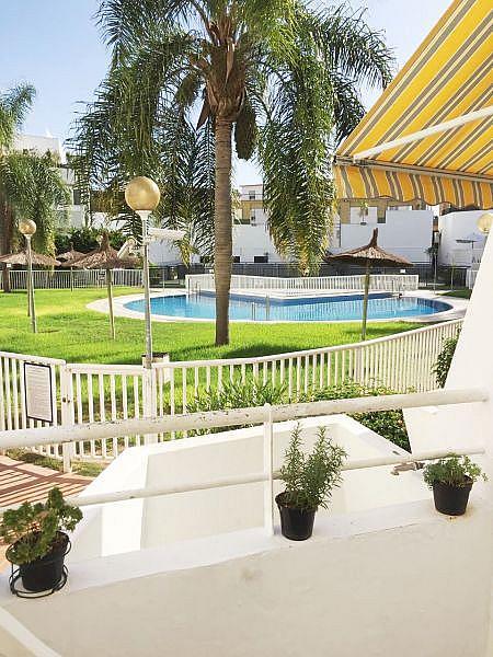 Foto - Apartamento en alquiler en calle Avenida de la Libertad, Puerto de Santa María (El) - 354621496