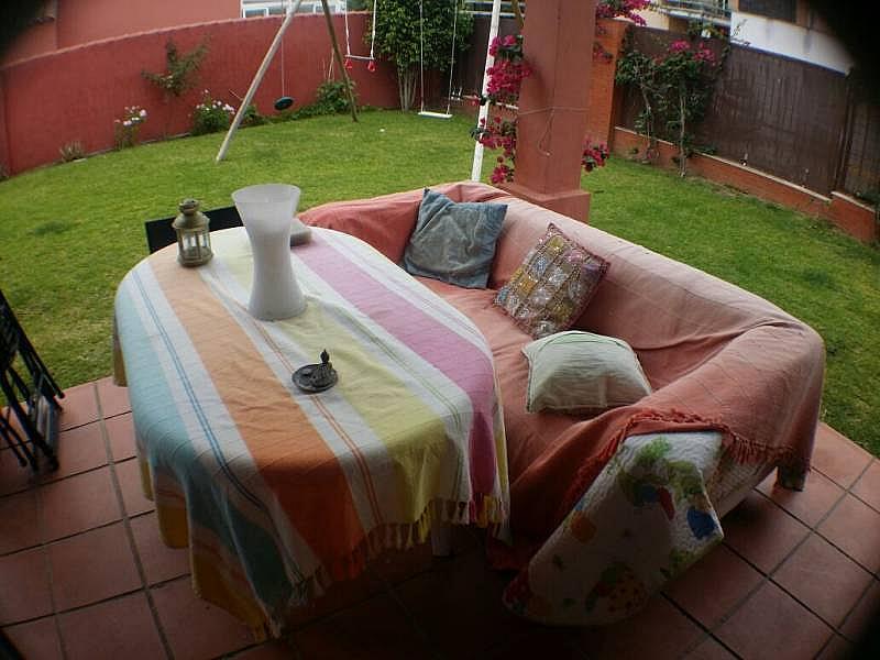 Foto - Casa pareada en alquiler en calle Vistahermosa, Puerto de Santa María (El) - 337811994