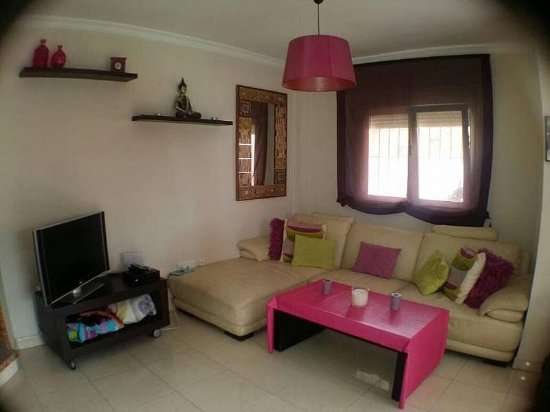 Foto - Casa pareada en alquiler en calle Vistahermosa, Puerto de Santa María (El) - 337812009