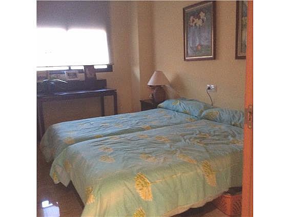 Dúplex en alquiler en Sur en Castellón de la Plana/Castelló de la Plana - 349915553
