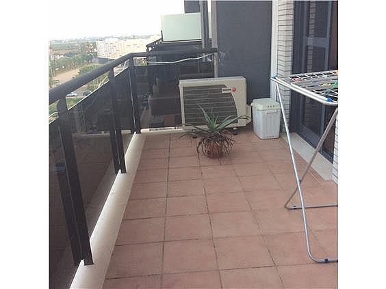 Dúplex en alquiler en Sur en Castellón de la Plana/Castelló de la Plana - 349915583
