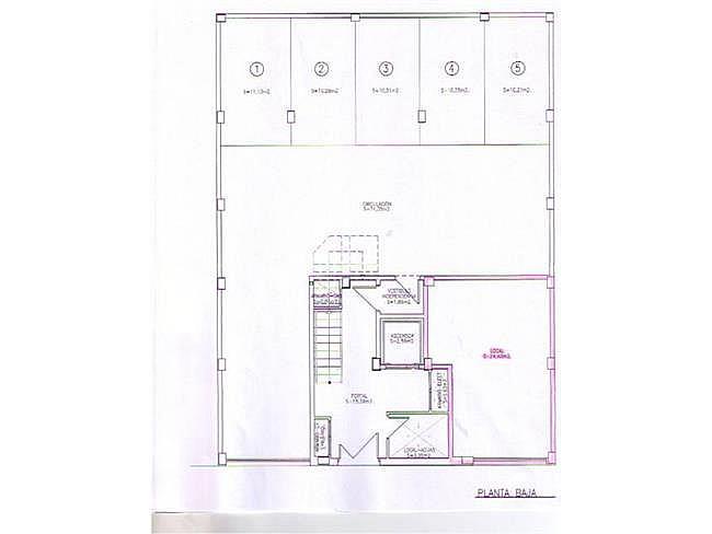 Local comercial en alquiler opción compra en Huelva - 144519999