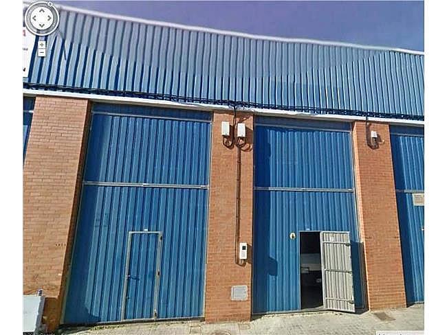 Nave industrial en alquiler en Huelva - 332726156