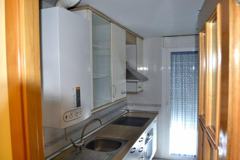 Cocina - Piso en alquiler en travesía De Las Cruces, Guadalajara - 99479083