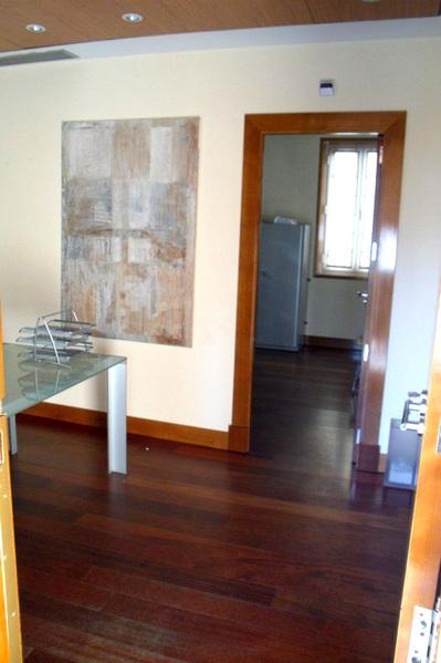 Vestíbulo - Oficina en alquiler en calle Arturo Soria, Concepción en Madrid - 120676414