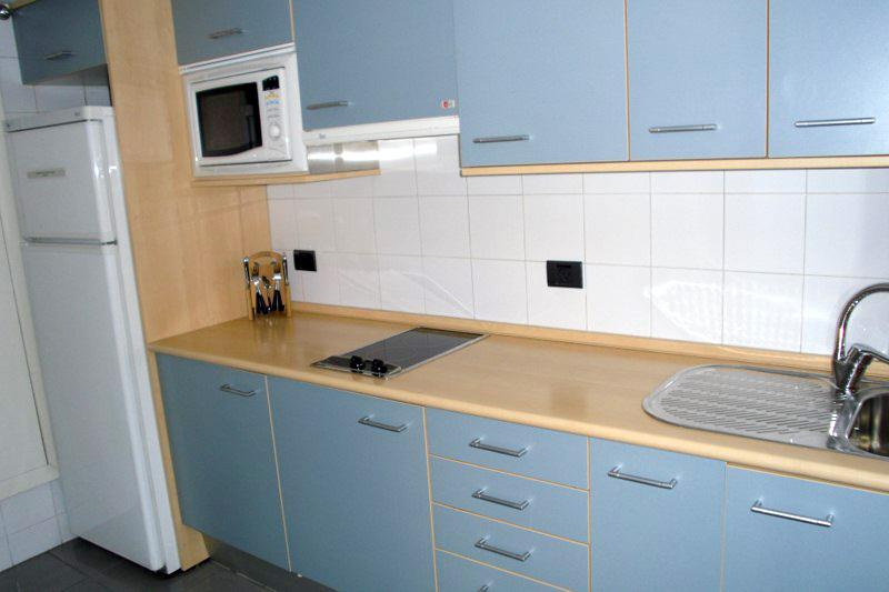 Cocina - Oficina en alquiler en calle Arturo Soria, Concepción en Madrid - 120676422