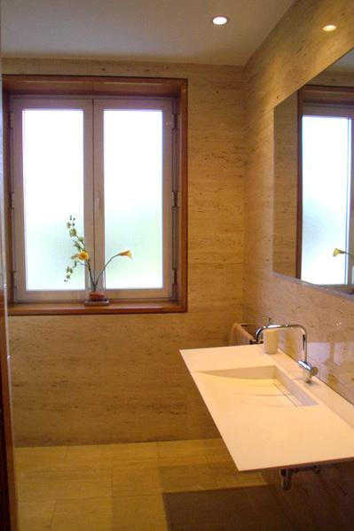 Baño - Oficina en alquiler en calle Arturo Soria, Concepción en Madrid - 120676424