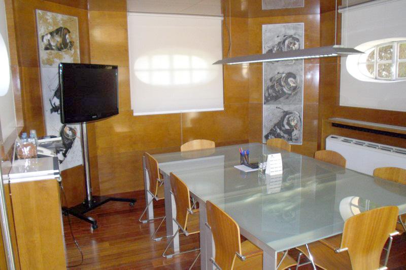 Salón - Oficina en alquiler en calle Arturo Soria, Concepción en Madrid - 120676425