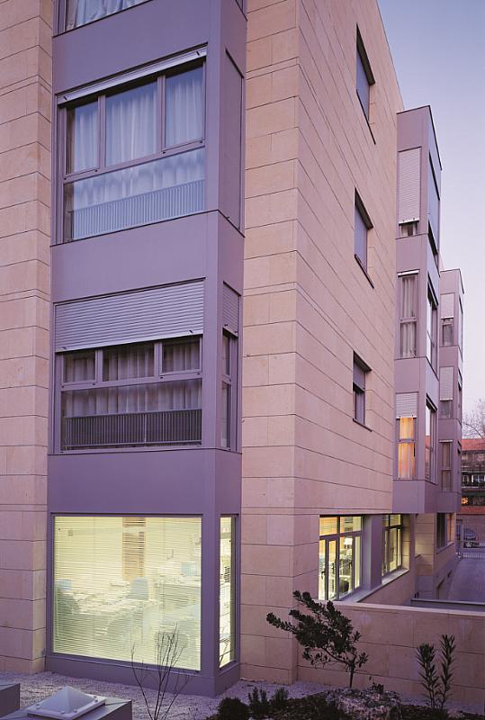Fachada - Oficina en alquiler en calle Arturo Soria, Concepción en Madrid - 127817956