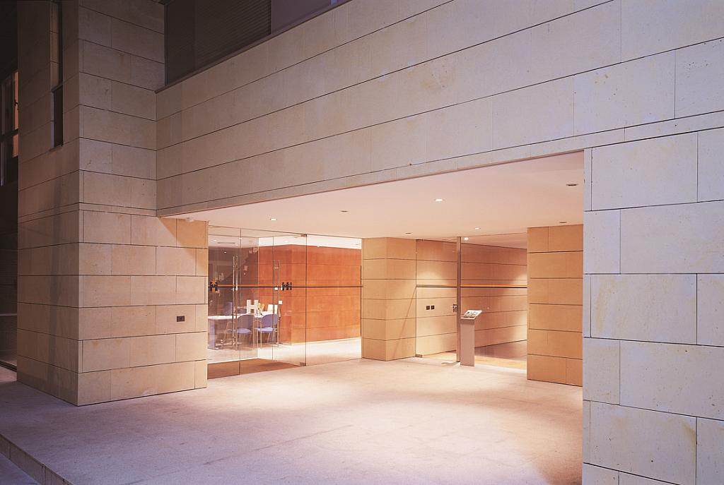 Fachada - Oficina en alquiler en calle Arturo Soria, Concepción en Madrid - 127817957