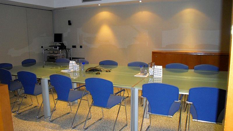 Oficina en alquiler en calle Arturo Soria, Concepción en Madrid - 127817958