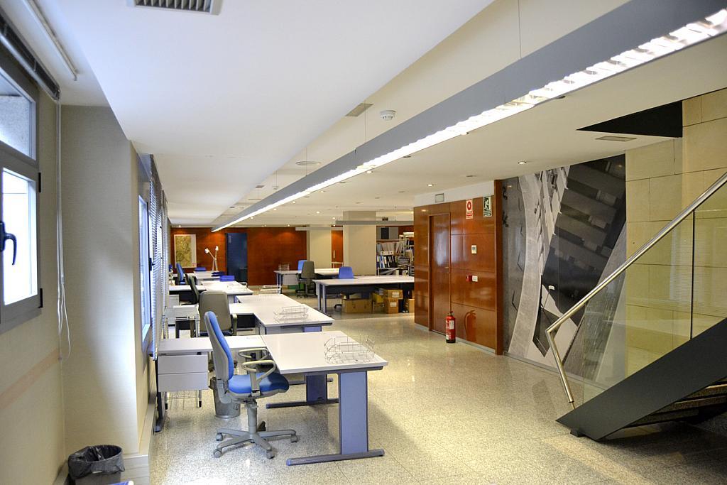 Oficina en alquiler en calle Arturo Soria, Concepción en Madrid - 127883585