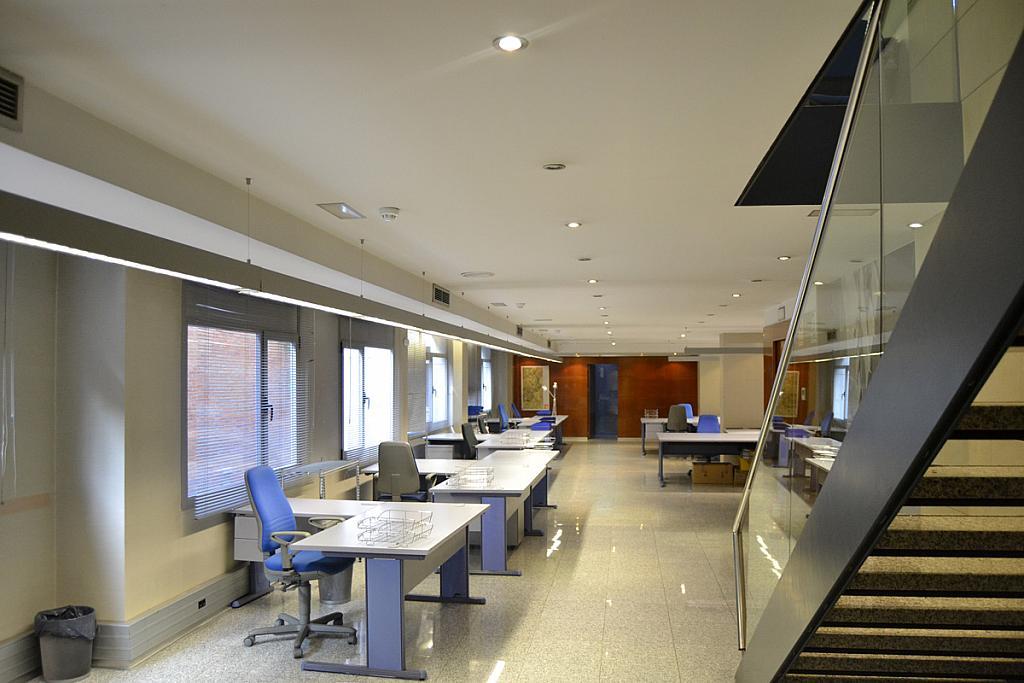 Oficina en alquiler en calle Arturo Soria, Concepción en Madrid - 127883586