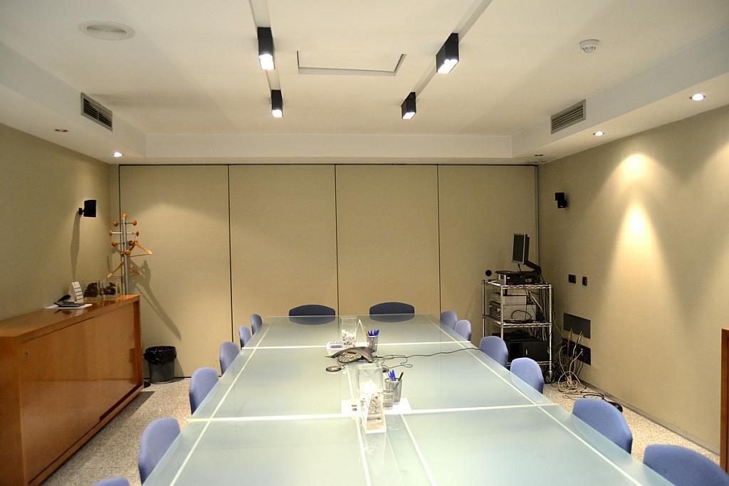 Oficina en alquiler en calle Arturo Soria, Concepción en Madrid - 127883587
