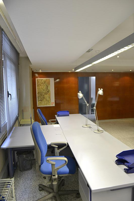 Oficina en alquiler en calle Arturo Soria, Concepción en Madrid - 127883589