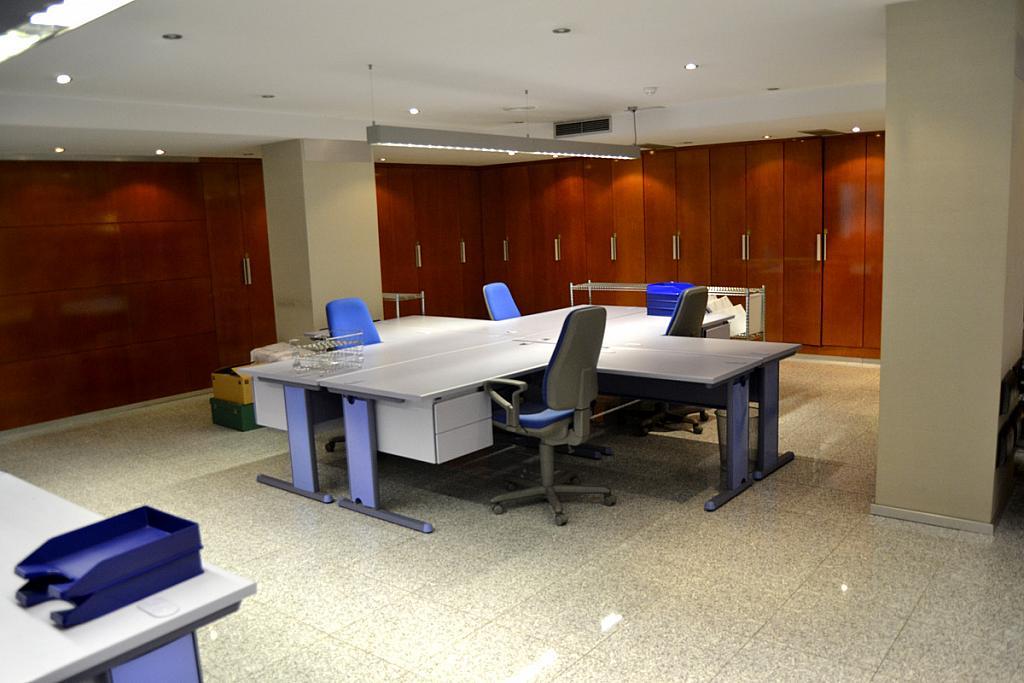 Oficina en alquiler en calle Arturo Soria, Concepción en Madrid - 127883590