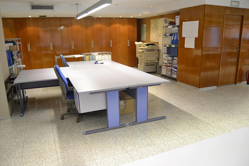 Oficina en alquiler en calle Arturo Soria, Concepción en Madrid - 127883591
