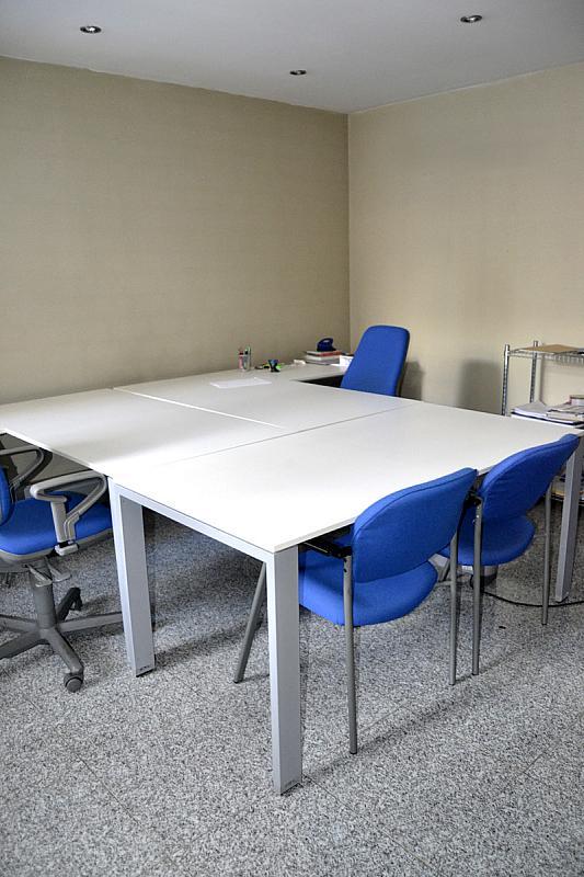 Oficina en alquiler en calle Arturo Soria, Concepción en Madrid - 127883592