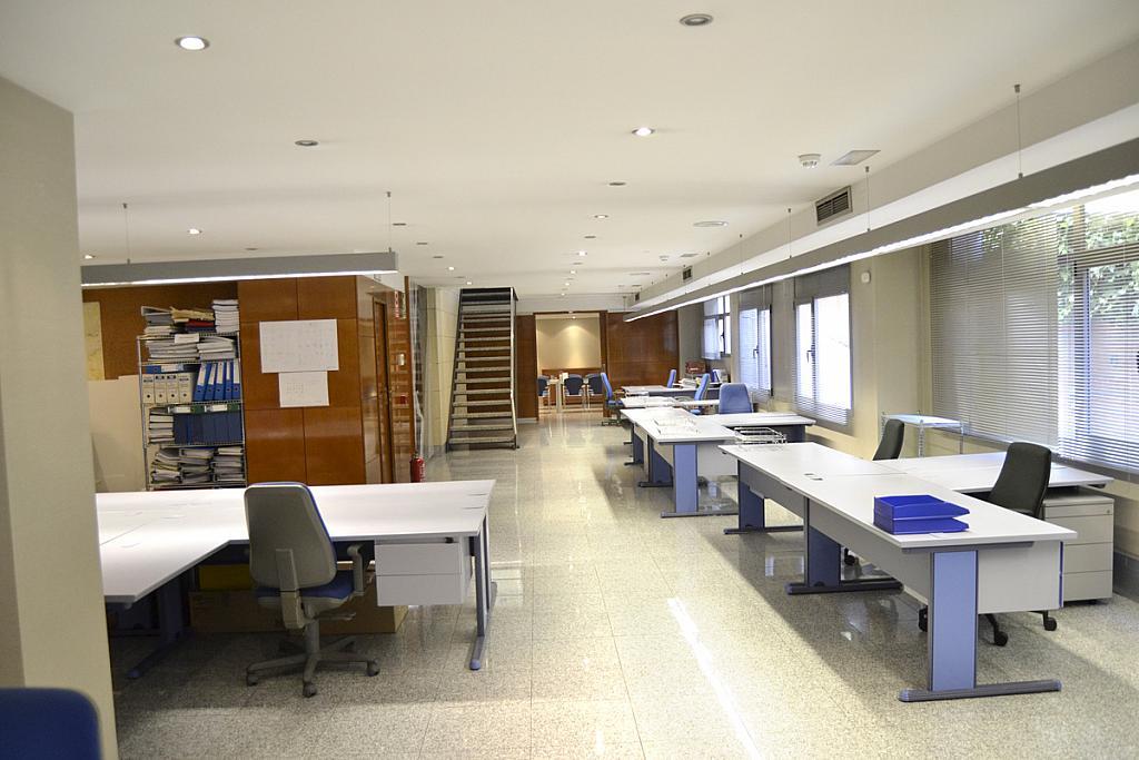 Oficina en alquiler en calle Arturo Soria, Concepción en Madrid - 127883594