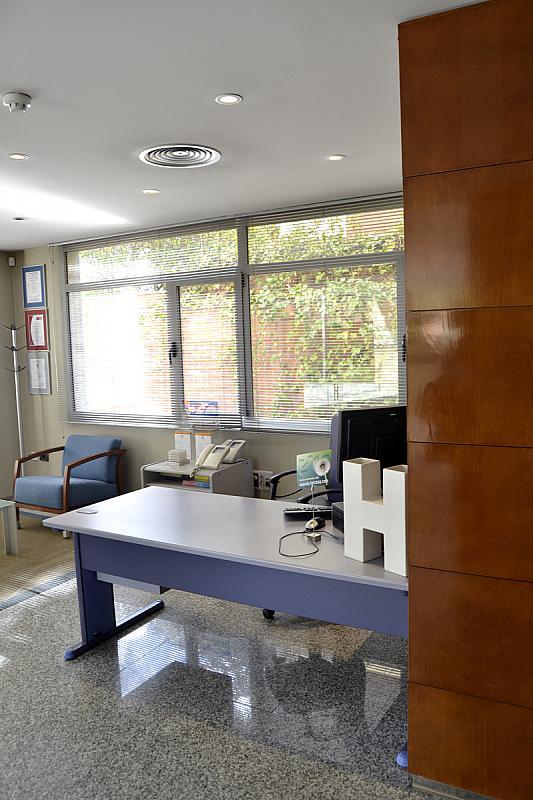 Oficina en alquiler en calle Arturo Soria, Concepción en Madrid - 127883596