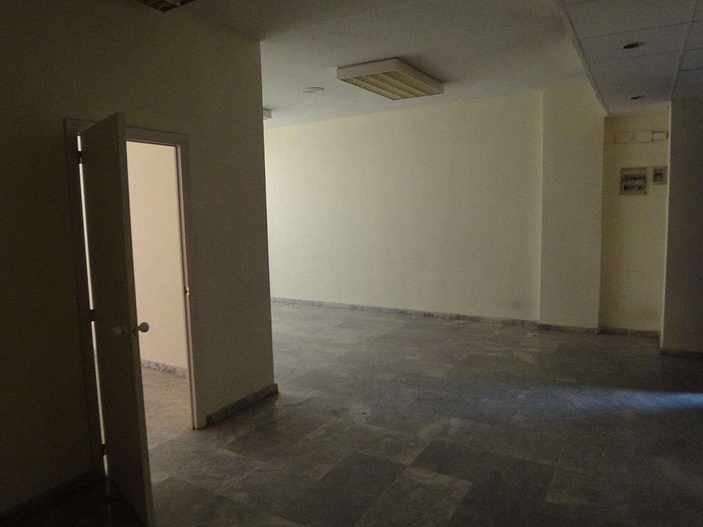 Oficina en alquiler en Nervión en Sevilla - 290338804