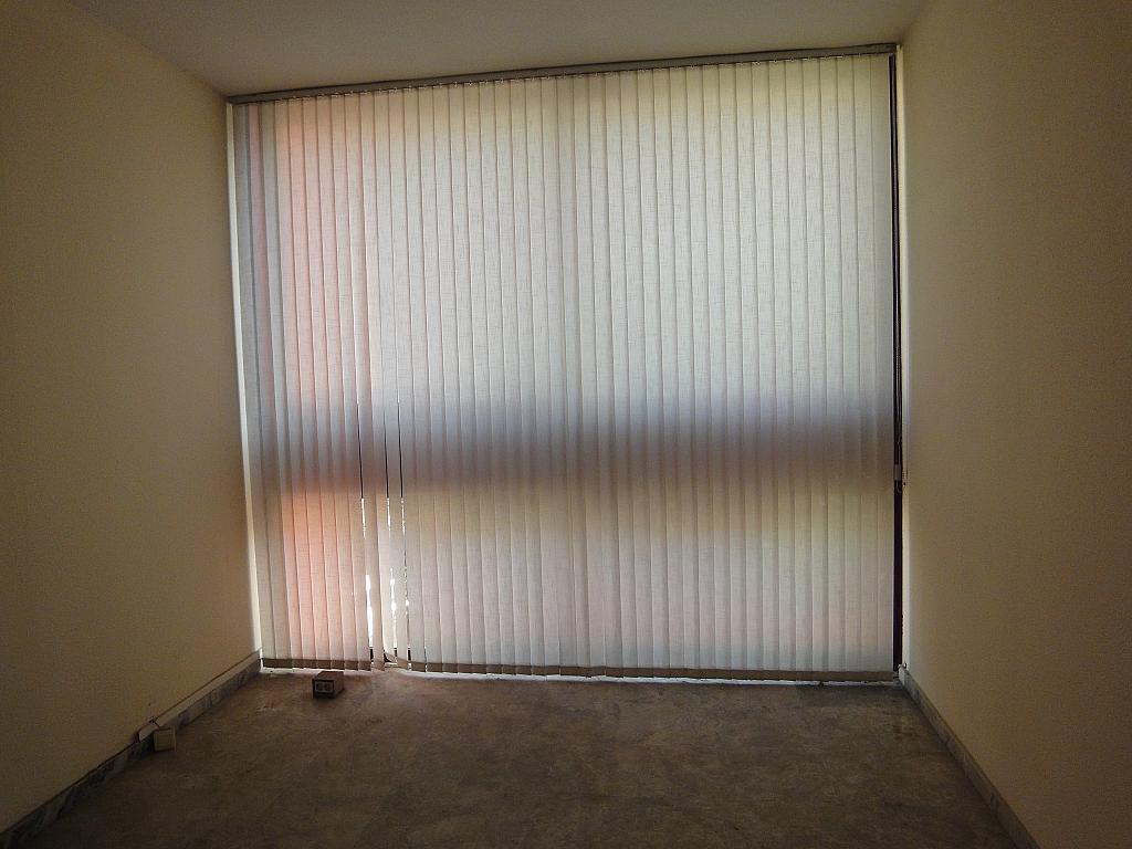 Detalles - Oficina en alquiler en Nervión en Sevilla - 290338813