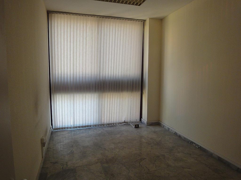 Detalles - Oficina en alquiler en Nervión en Sevilla - 290338848