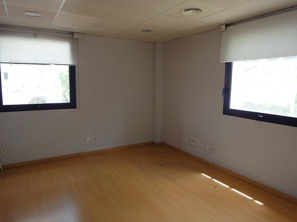 Detalles - Oficina en alquiler en Nervión en Sevilla - 291462410