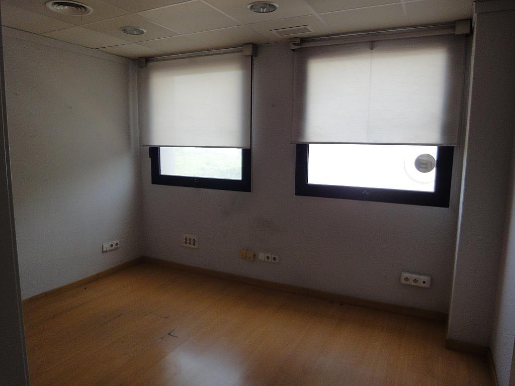 Detalles - Oficina en alquiler en Nervión en Sevilla - 291462413