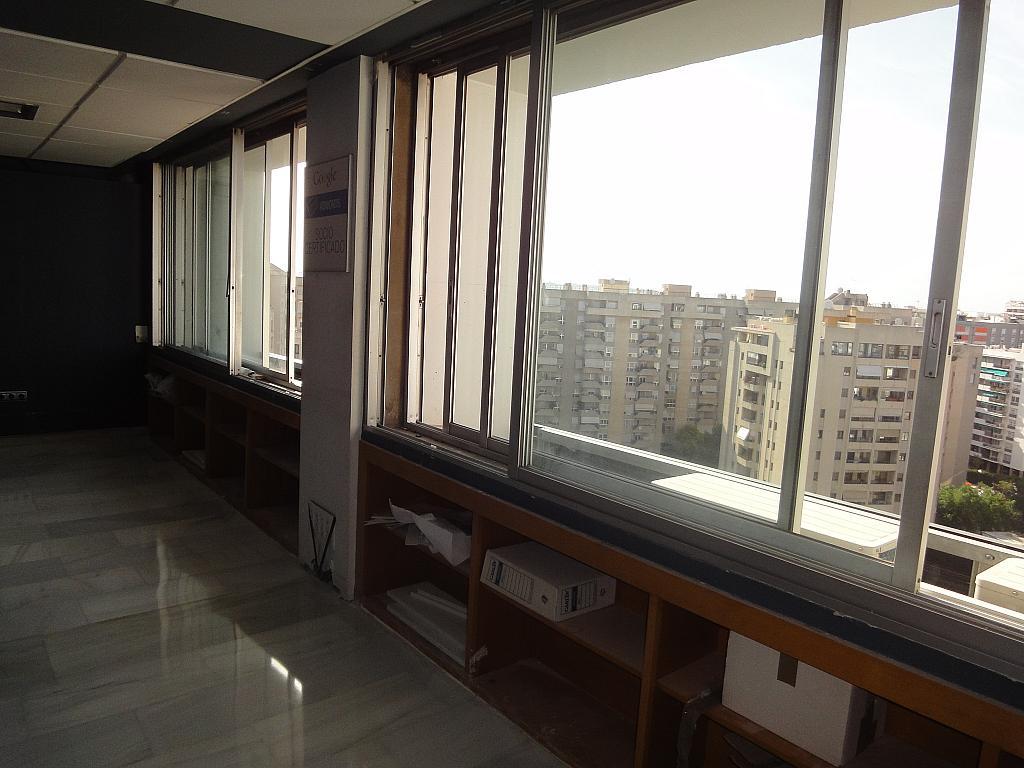 Detalles - Oficina en alquiler en Nervión en Sevilla - 290712216