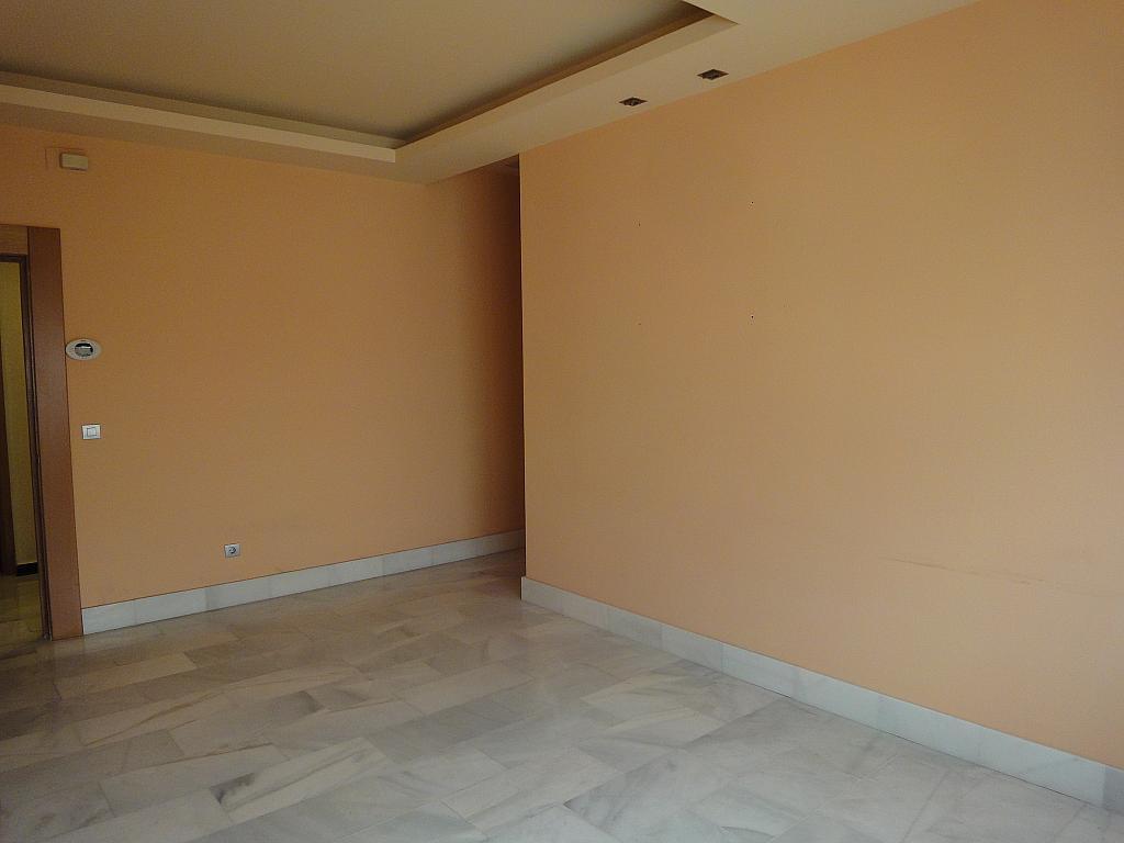 Detalles - Oficina en alquiler en Nervión en Sevilla - 291462192