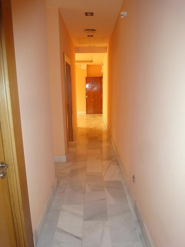 Detalles - Oficina en alquiler en Nervión en Sevilla - 291462194