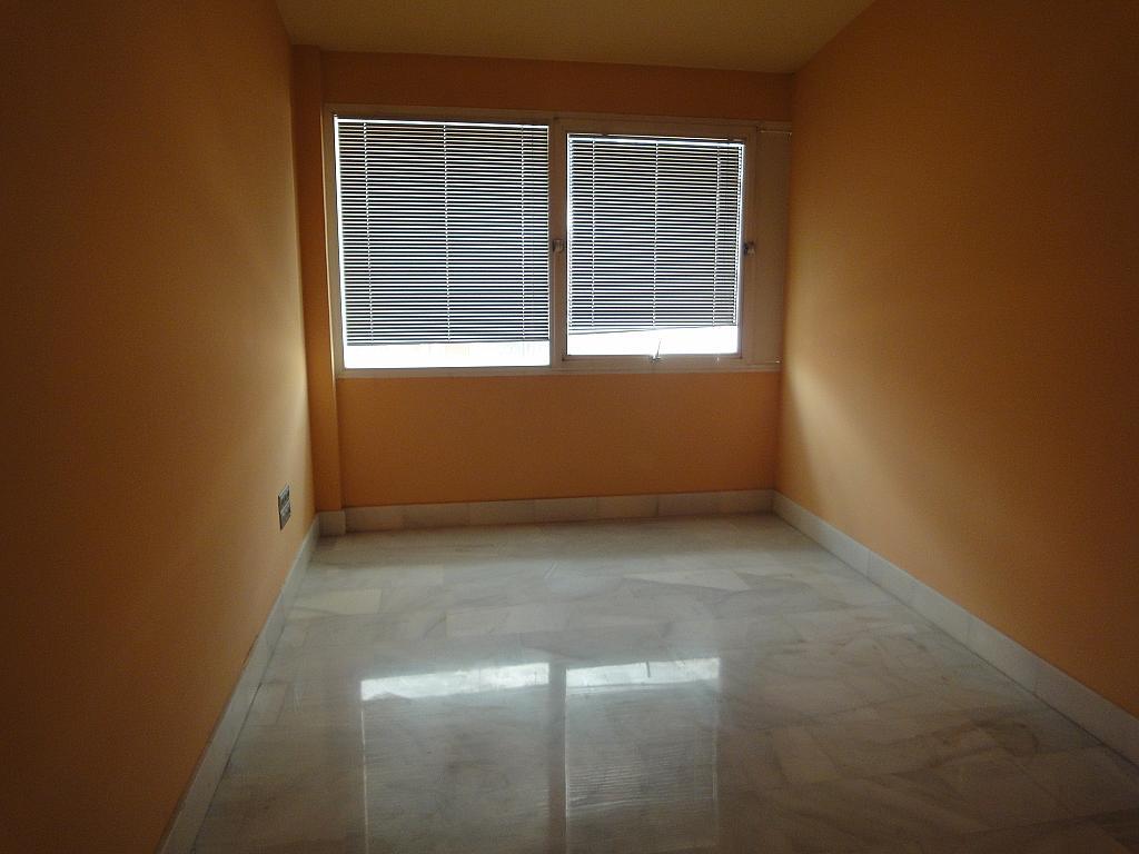 Detalles - Oficina en alquiler en Nervión en Sevilla - 291462197