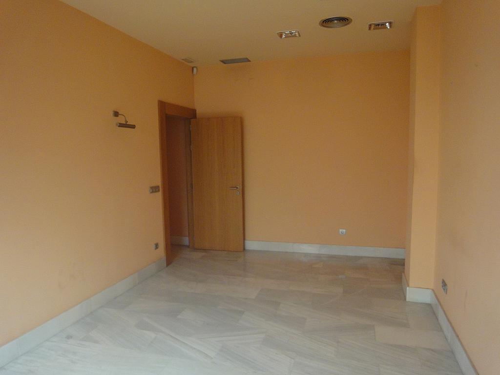Detalles - Oficina en alquiler en Nervión en Sevilla - 291462200