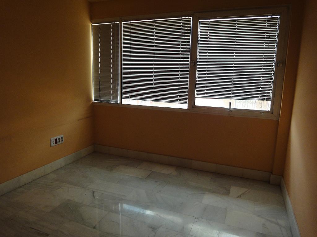 Detalles - Oficina en alquiler en Nervión en Sevilla - 291462202