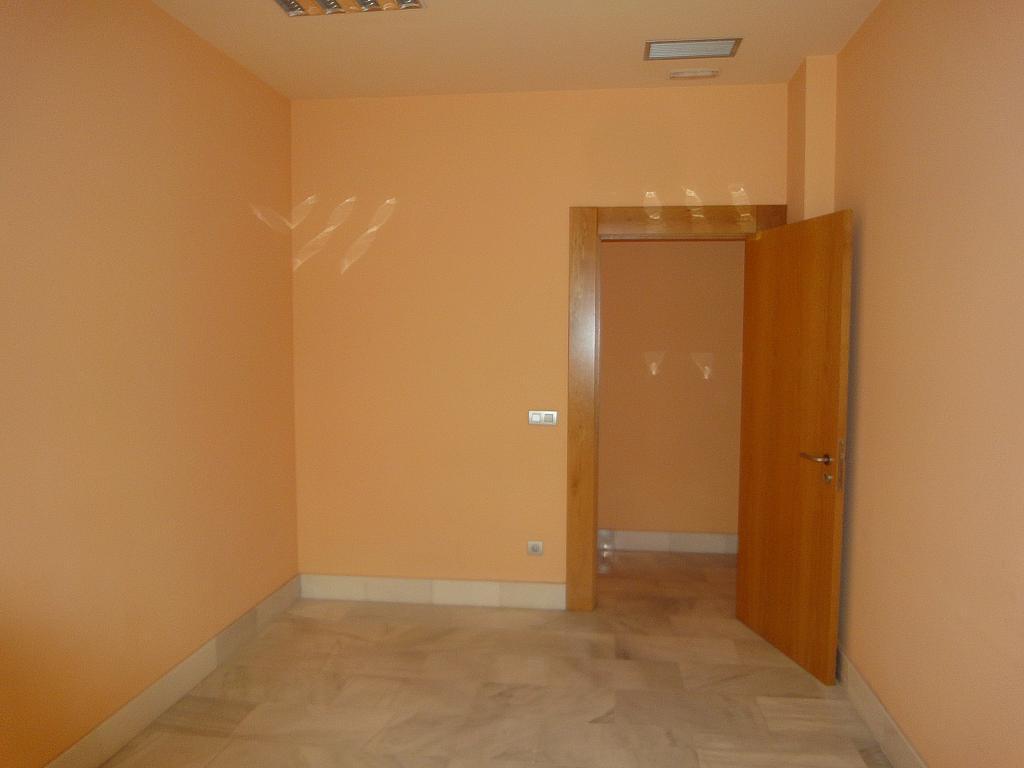 Detalles - Oficina en alquiler en Nervión en Sevilla - 291462204