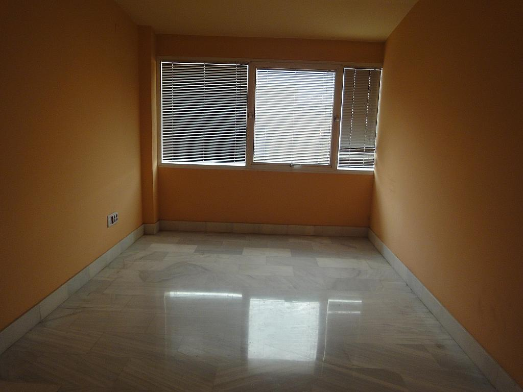 Detalles - Oficina en alquiler en Nervión en Sevilla - 291462205