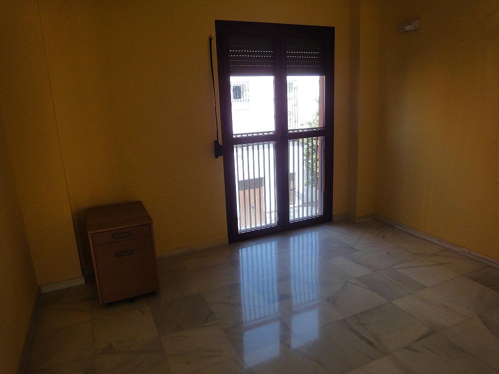 Detalles - Oficina en alquiler en Nervión en Sevilla - 290720864