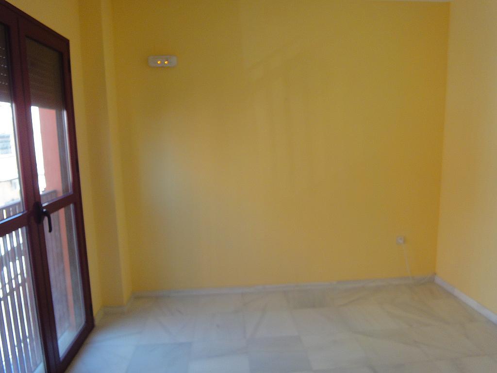Detalles - Oficina en alquiler en Nervión en Sevilla - 290720867