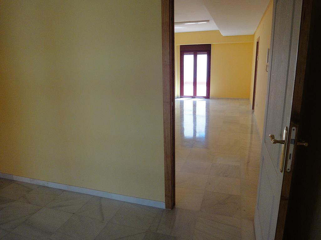 Detalles - Oficina en alquiler en Nervión en Sevilla - 290720869