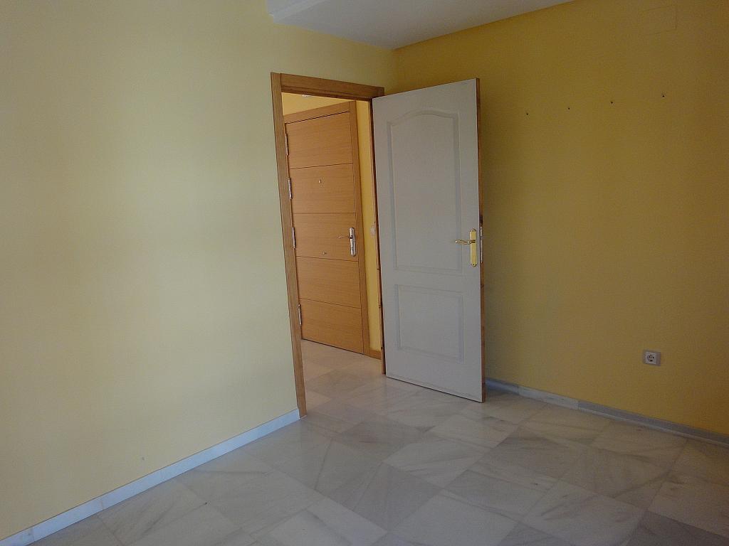 Detalles - Oficina en alquiler en Nervión en Sevilla - 290720880