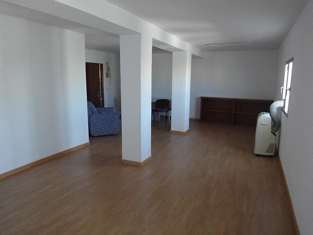 Detalles - Oficina en alquiler en Santa Catalina en Sevilla - 297994913