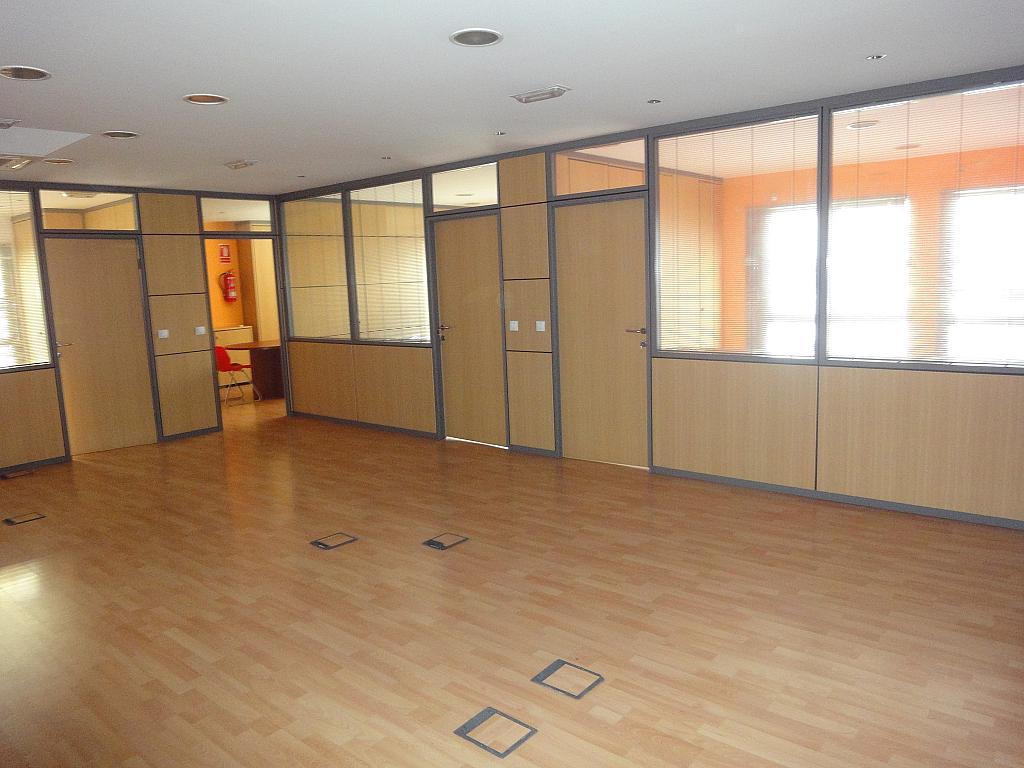 Detalles - Oficina en alquiler en Museo en Sevilla - 312542251
