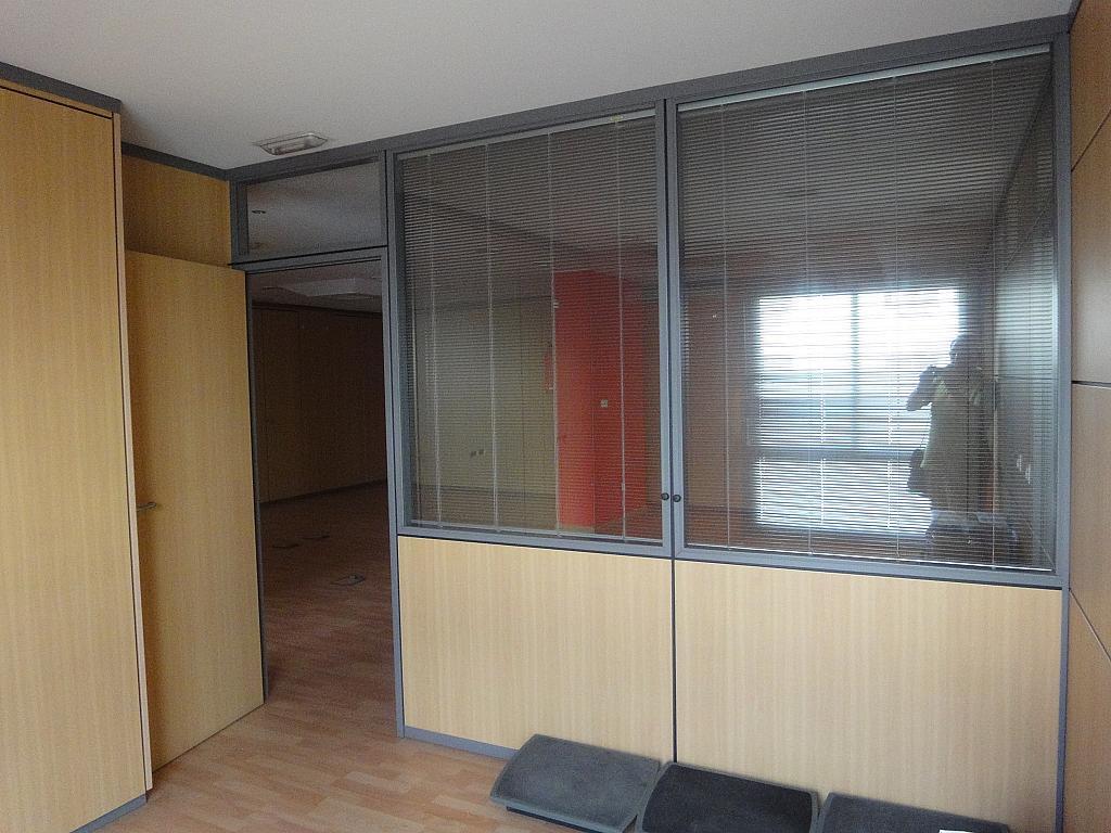 Detalles - Oficina en alquiler en Museo en Sevilla - 312542300
