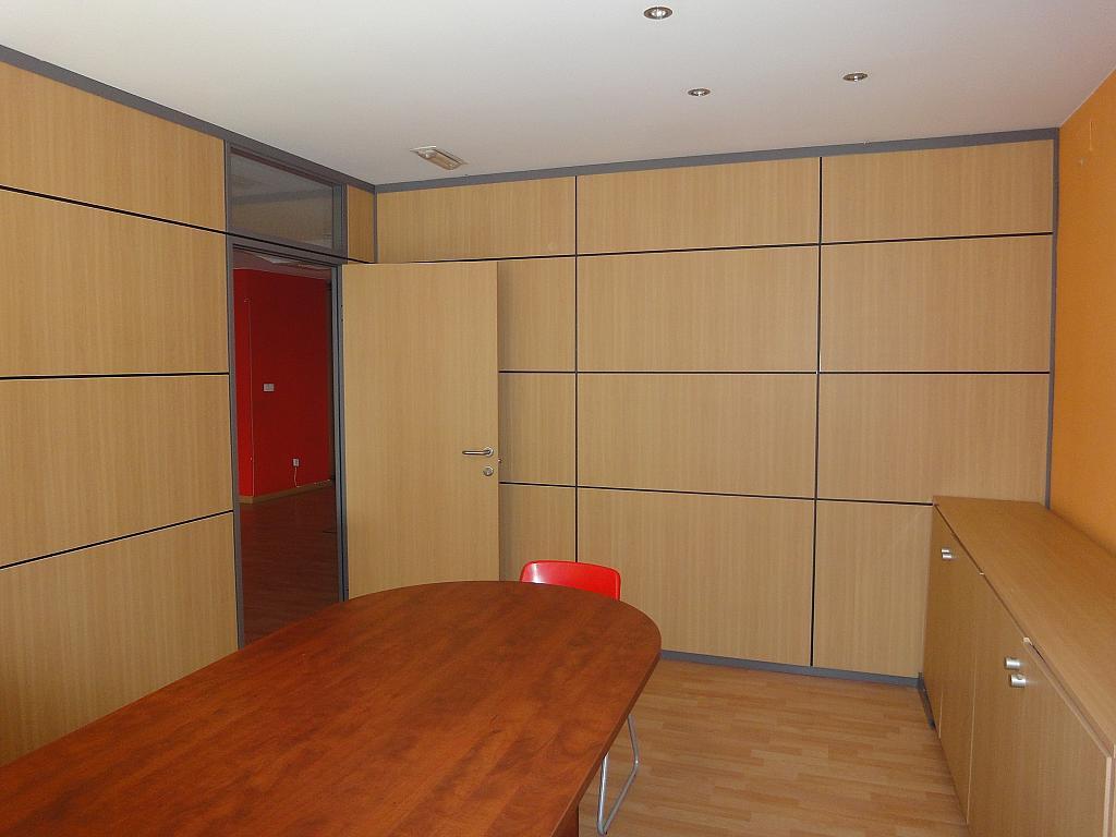 Detalles - Oficina en alquiler en Museo en Sevilla - 312542315