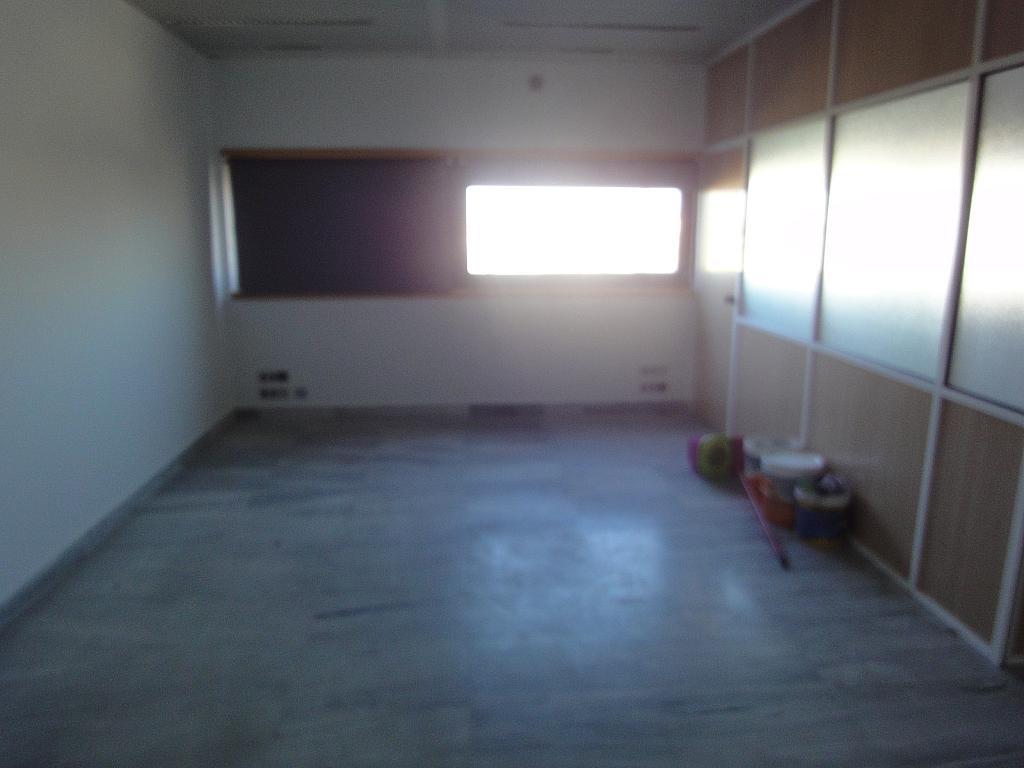 Detalles - Oficina en alquiler en Nervión en Sevilla - 315272585