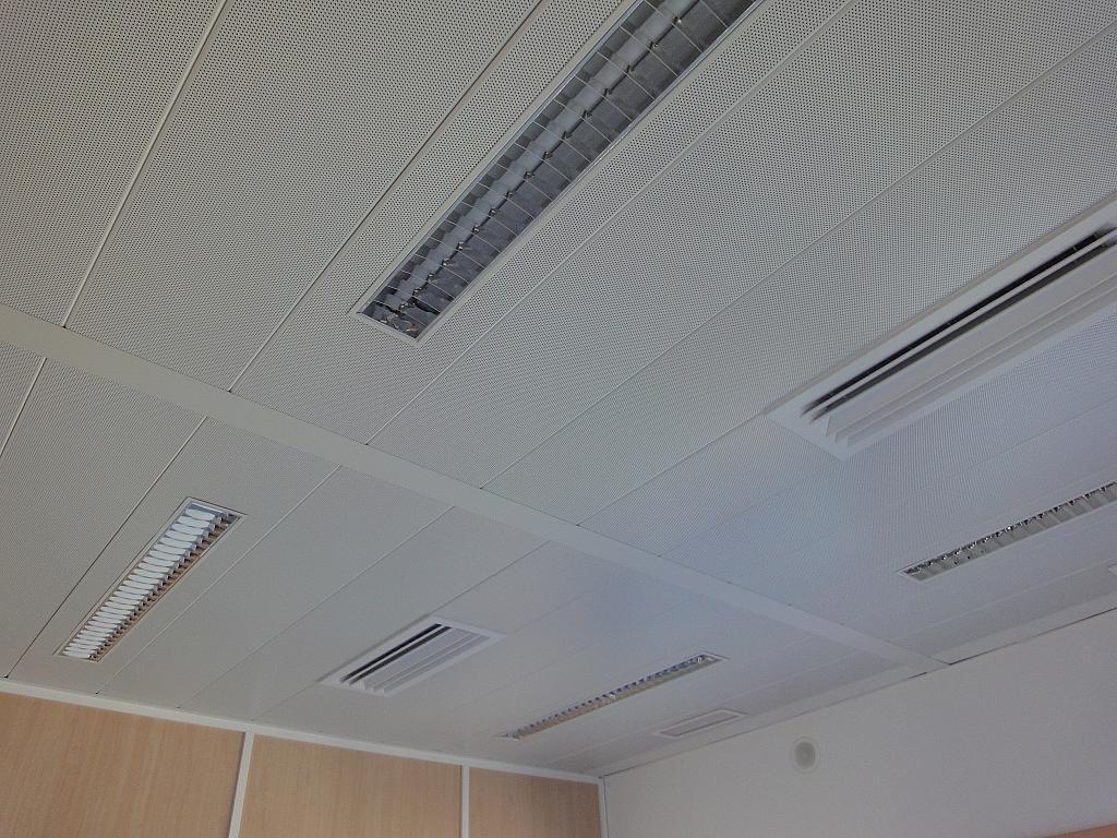 Detalles - Oficina en alquiler en Nervión en Sevilla - 315272621
