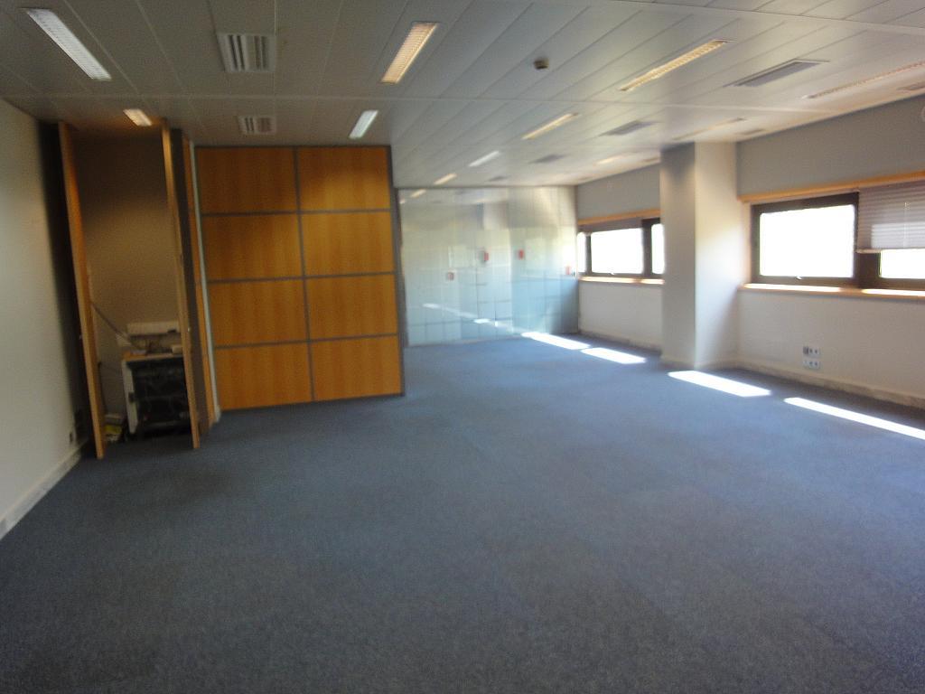 Detalles - Oficina en alquiler en Nervión en Sevilla - 315273346