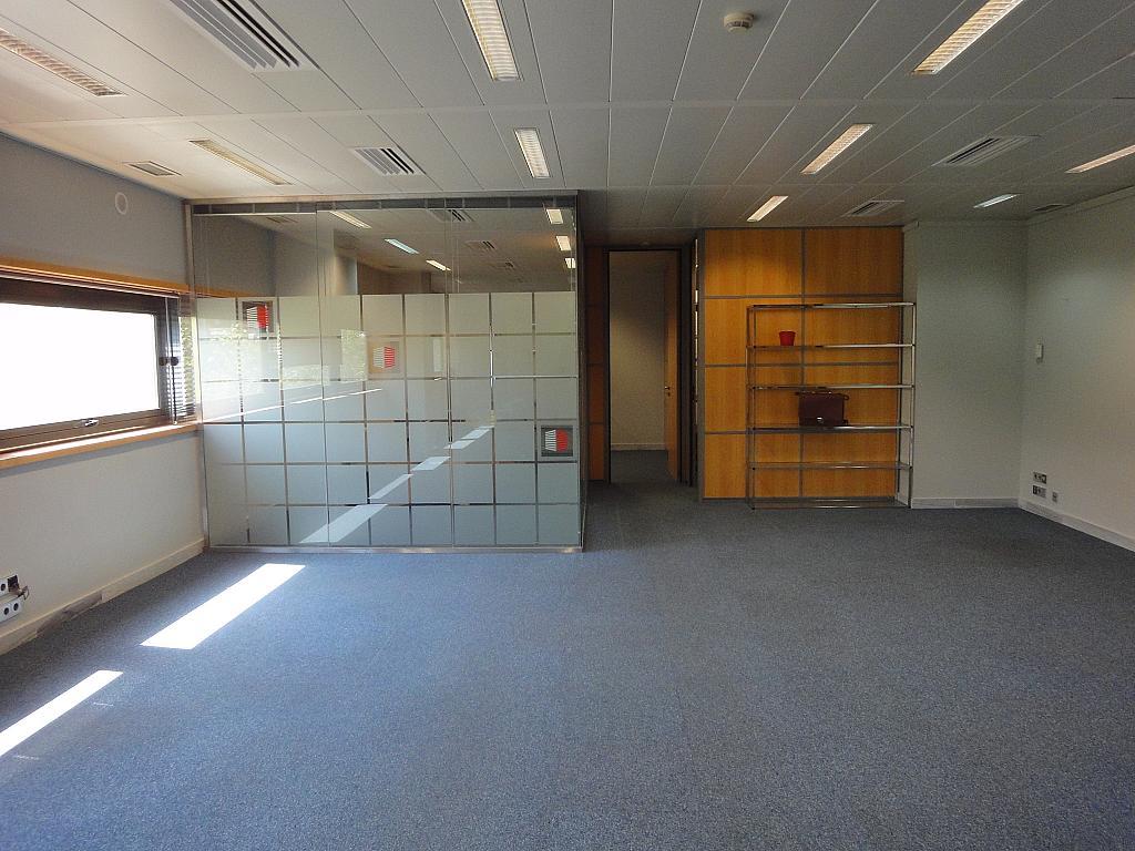 Detalles - Oficina en alquiler en Nervión en Sevilla - 315273408